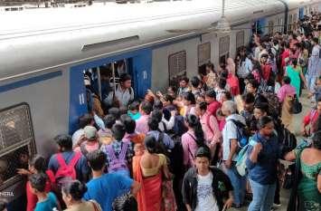 अब अक्टूबर नहीं 30 नवंबर तक चलेगी यह स्पेशल ट्रेन, त्योहार में भारी भीड़ को देखते हुए रेलवे ने लिया फैसला