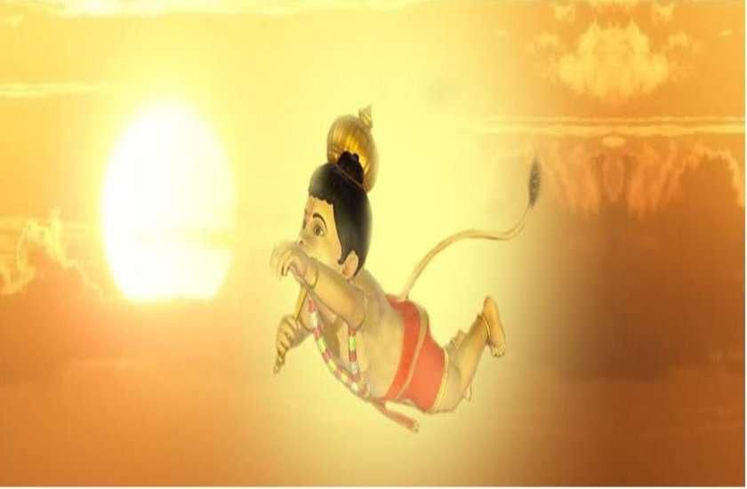 रूप चौदस के दिन हनुमान पूजा से जीवन का अंधकार हो जाता है दूर, जानें अद्भूत रहस्यमयी कथा