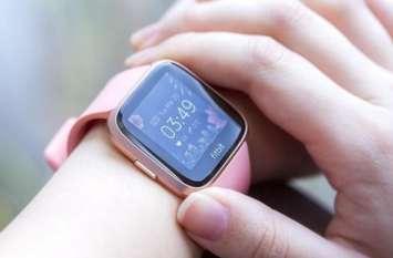 Apple Smart Watch ने महिला का रेप होने से बचाया, जानें पूरा मामला