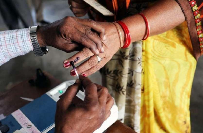 West Bengal: पश्चिम बंगाल के तीन विधानसभा सीटों के लिए उपचुनाव 25 नवम्बर को