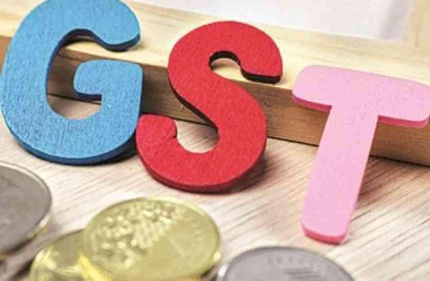 1 लाख करोड़ के पार पहुंचा GST कलेक्शन, 6 फीसदी की आया उछाल