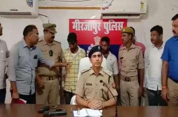 यूपी पुलिस को मिली सफलता, गांजा तस्कर को किया गिरफ्तार