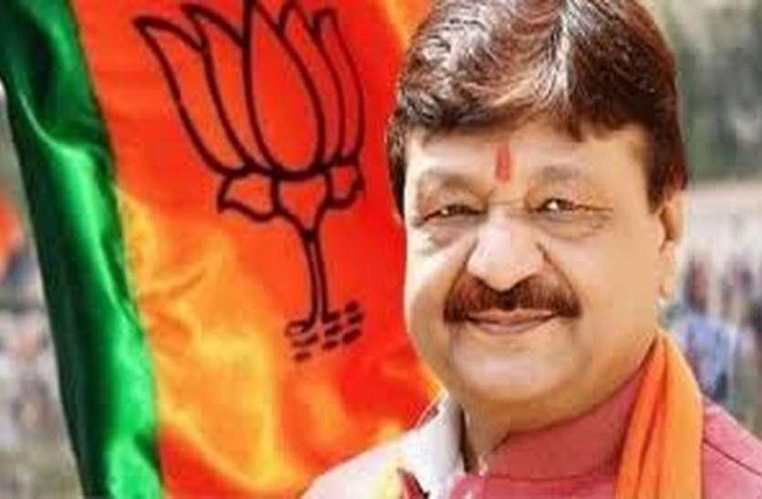 भाजपा के राष्ट्रीय महासचिव के बोल -जातिवाद के बगैर राजनीति चल ही नहीं सकती