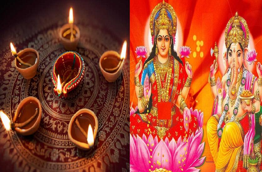 इस दिवाली चाहते हैं मां लक्ष्मी की कृपा तो इन 10 जगह जला दें दीये, बन जाएंगे सब काम