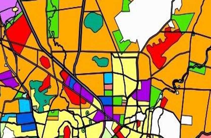 15 साल में नहीं बन सके मध्यप्रदेश के 78 शहरों के मास्टर प्लान