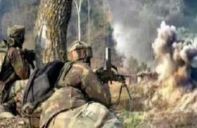 बौखलाए PAK आर्मी का झूठा दावा, कहा- 27 फरवरी से अबतक LoC पर 60 से अधिक भारतीय सैनिकों को मारा
