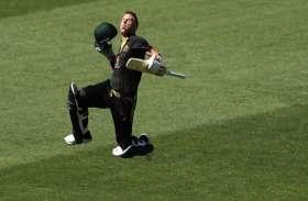 दिवाली पर डेविड वार्नर की आतिशबाजी से ऑस्ट्रेलिया ने श्रीलंका पर हासिल की सबसे बड़ी जीत