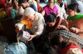 करौ रे सब गोवर्धन पूजा..., देखें शानदार तस्वीरें