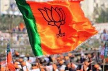BJP नेता ने अपनी पार्टी के नेतृत्व पर उठाए सवाल, कहा- निकाय चुनाव परिणाम जनता की भाजपा काे चेतावनी