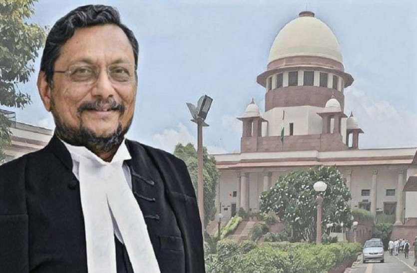 SC में वरिष्ठतम न्यायाधीश एसए बोबडे होंगे देश के अगले CJI, 18 नवंबर को लेंगे शपथ