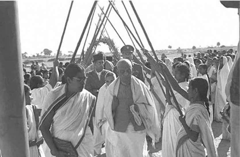 sardar vallabhbhai patel in hindi