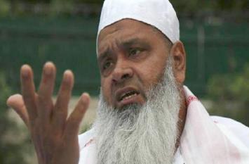 मुसलमानों को ज्यादा बच्चे पैदा करने की बात कहकर फंसे बदरुद्दीन, चारों तरफ हो रही निंदा