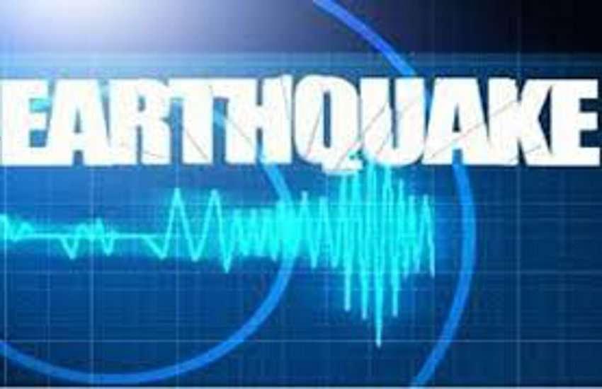 Earthquake : राजकोट जिले में लगातार दूसरे दिन भी हल्के भूकंप के झटके
