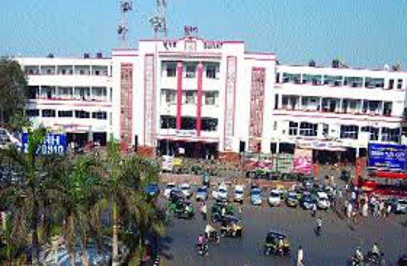 Surat Station की बदलेगी 'सूरत'