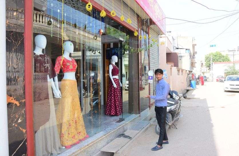 दुकान पर बैठे युवक के अपहरण का प्रयास, दो गिरफ्तार