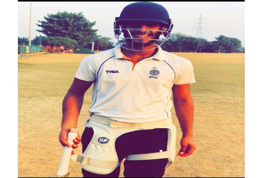 राहुल की शानदार पारी आईटीएम 137 रन से जीता