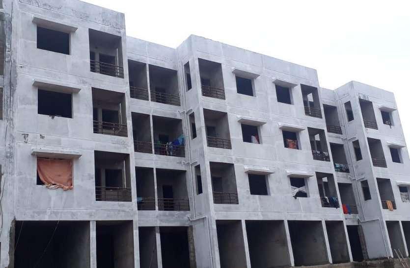 PM Awas Yojana:फर्जी पट्टा तैयार कर पीएम आवास योजना का लिया लाभ