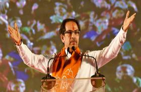 महाराष्ट्र: शिवसेना का भाजपा पर तीखा हमला, कहा- जनादेश का अपमान है राष्ट्रपति शासन की धमकी