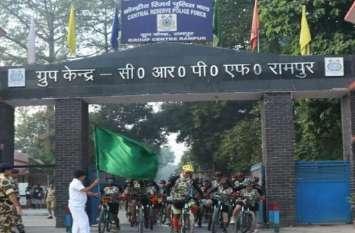 Rampur CRPF Camp Attack: जब पूरा देश डूबा था जश्न में, तब आतंकियों ने जवानों पर बरसाईं थीं गोलियां
