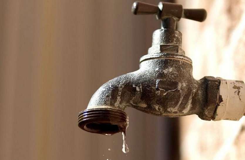 Water Crisis in Raipur: जल संकट: रायपुर के इन इलाकों में आज पेयजल आपूर्ति रहेगी बाधित, जानें वजह