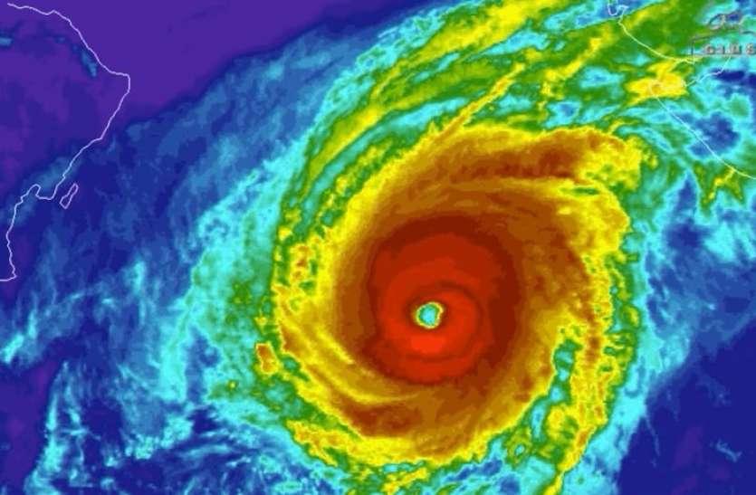 मौसमः IMD का सबसे बड़ा अलर्ट, देश के इन राज्यों में अगले 24 घंटे जोरदार आंधी और तूफान का खतरा