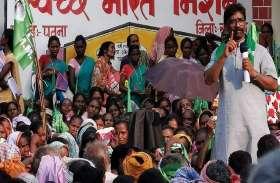 पटना के बजाए अब रांची में सक्रिय हो गई बिहार की राजनीति