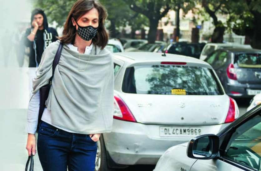 Delhi Air Pollution :  पॉल्यूशन से बचने को अपनाएं ये 10 घरेलू नुस्खे, रहेंगे दुरुस्त