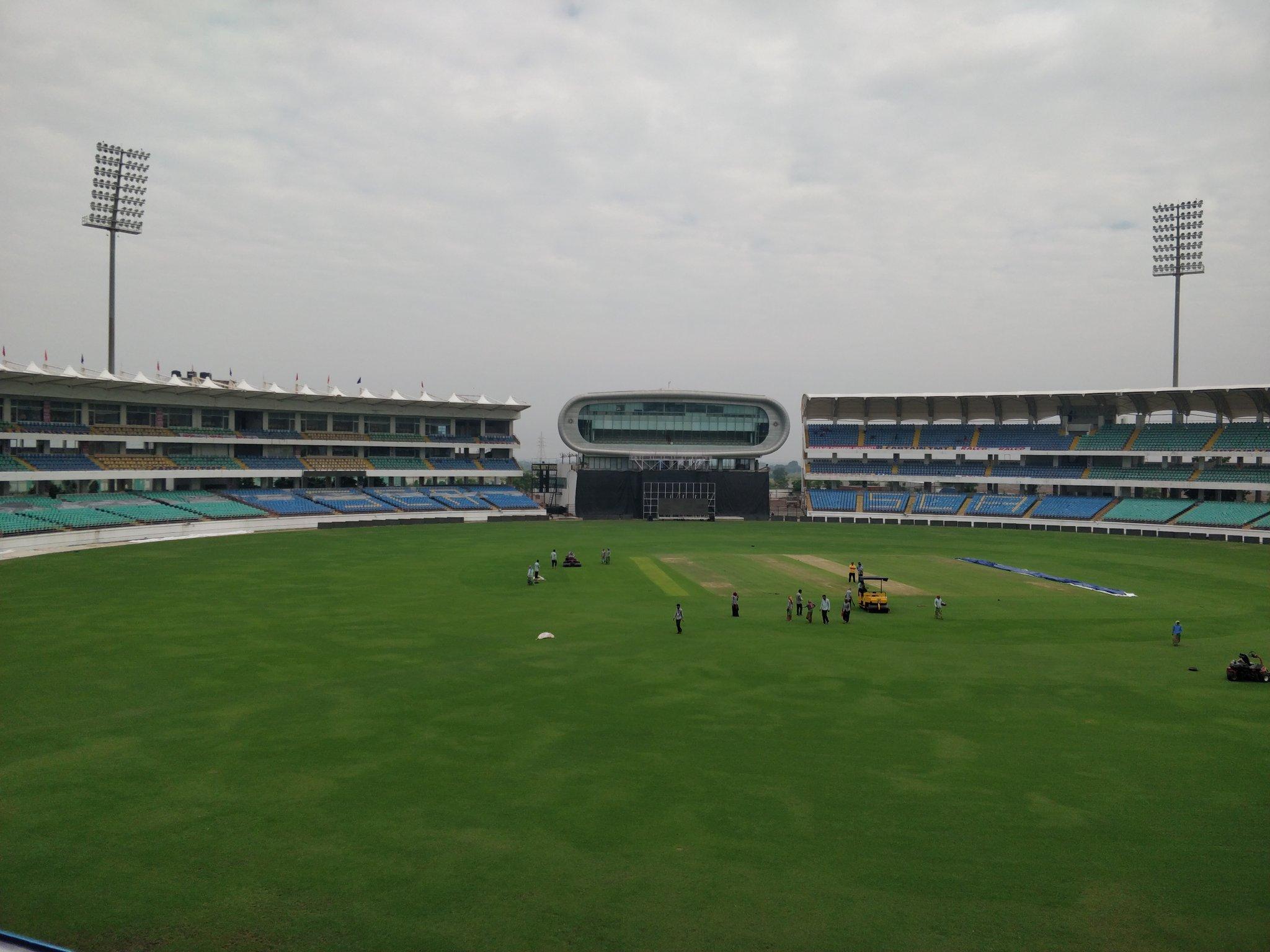 India-Bangladesh टी-20 क्रिकेट मैच पर 'महा' Cyclone का साया  मंडराया