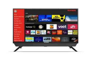 Telefunken ने भारत में 7,999 रुपये की कीमत में लॉन्च किए 32-इंच वाले दो स्मार्ट LED TV, जानिए फीचर्स