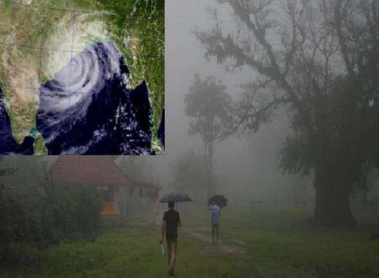 Image result for 'बुलबुल' तूफान से तबाही, ओडिशा के कई हिस्सों में मूसलाधार बारिश