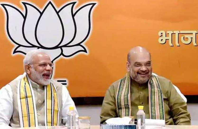 नेहरू मेमोरियल म्यूजियम की समिति से कांग्रेसी नेता आउट, सरकार ने अपने नेताओं को बिठाया