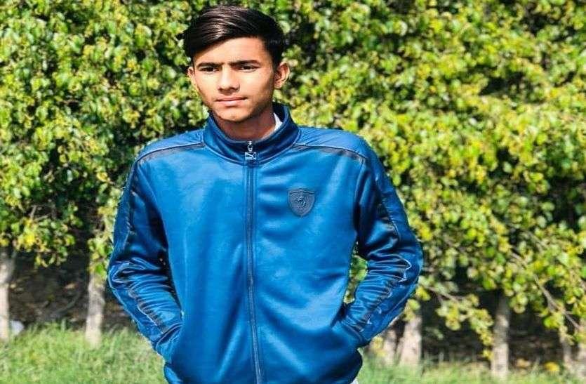 अनिल कुंबले की बराबरी कर निर्देश जसोया बेहद खुश, कहा- अश्विन की गेंदबाजी से सीखते हैं
