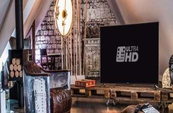 30,000 रुपये से कम कीमत में खरीदें इस कंपनी का 55-इंच वाला 4K HDR Smart LED TV