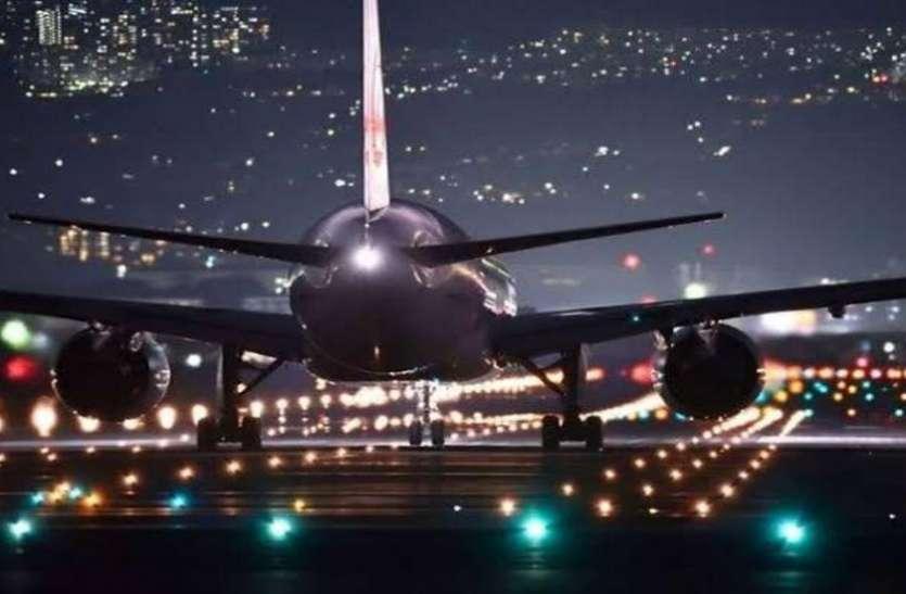 नीदरलैंड: पायलट ने गलती से दबा दिया हाईजैक अलार्म, शिफोल एयरपोर्ट पर मचा हड़कंप