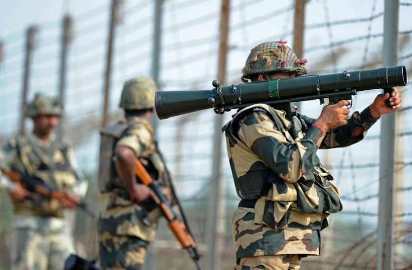 BSF recruitment 2019 : 1356 पदों के लिए निकली भर्ती, फटाफट करें आवेदन