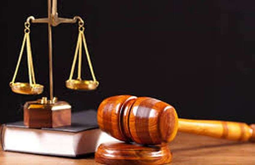 Crime; बच्ची से बलात्कार की कोशिश पर युवक को 3 साल की कैद