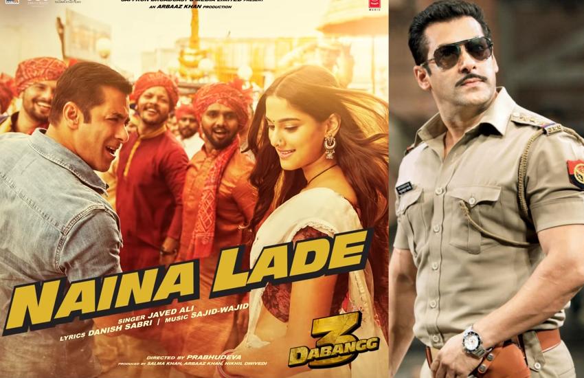 सलमान का फैसला: 'दबंग 3' में पाकिस्तानी सिंगर नहीं, इस भारतीय को दिया मौका