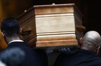 अपनी आंखों के सामने अपना अंतिम संस्कार करवा चुके हैं 25,000 लोग, मौत के कुंए जैसी है प्रक्रिया
