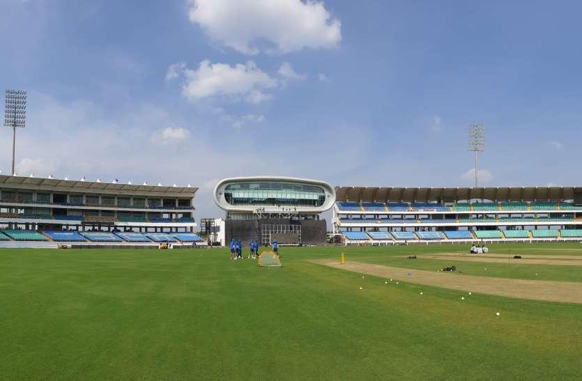 IND vs BAN: मैच से पहले टीम इंडिया के लिए खुशखबरी, कुछ ऐसे रहेंगे पिच और मौसम के हालात