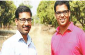 नया करने की चाह में छोड़ा इसरो वैज्ञानिक का पद, अब मिलेगा राष्ट्रीय उद्यमशील पुरस्कार