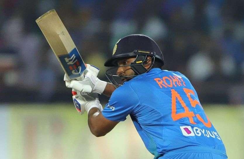 IND vs BAN : रोहित की शानदार पारी से भारत ने हासिल की सीरीज में बराबरी, बांग्लादेश आठ विकेट से हारा