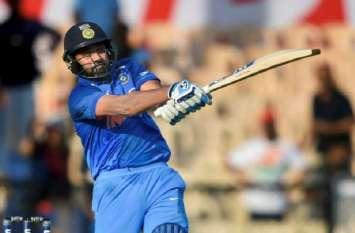 देश के लिए 100वां टी-20 खेलना गर्व की बात : रोहित