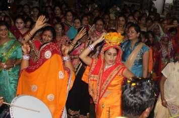 भगवान श्रीकृ ष्ण, माता रुकमणी का विवाह आदर्श विवाह है- शास्त्री