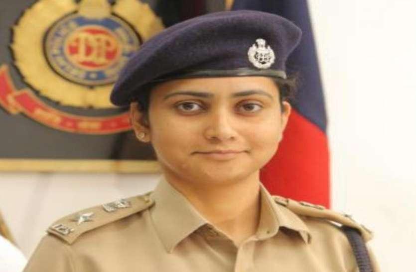 तीस हजारी कोर्ट मामला: NCW ने DCP रेखा शर्मा पर हमले की जांच की मांग
