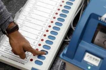 नगर परिषद चुनाव हनुमानगढ़ में 60 वार्डों में 234 उम्मीदवार चुनावी मैदान में डटे