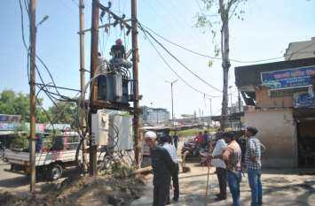 किसानों को सिंचाई के लिए मिलेगी सस्ती बिजली