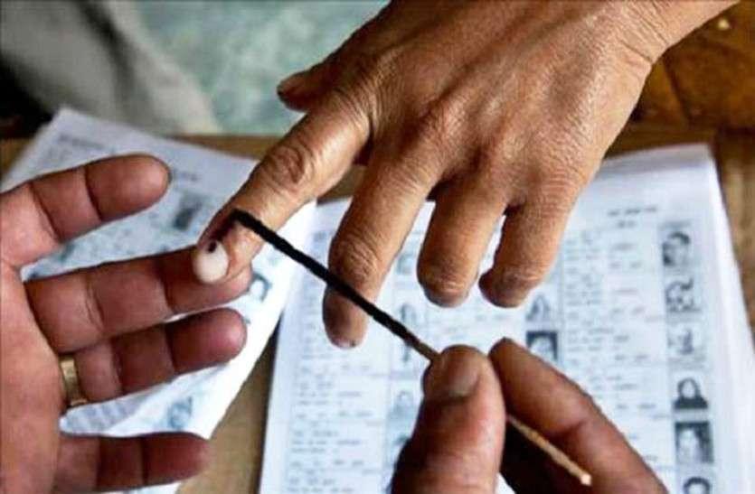 निकाय चुनाव 2019: नाम वापसी के बाद 7 हजार 944 उम्मीदवार चुनावी मैदान में