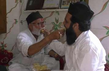 Ayodhya Verdict : तू मेरी दिवाली का अली, मैं तेरे रमजान का राम