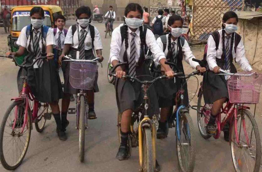 प्रदूषण से अब फैल रहा फेफड़ों का कैंसर, विदेशी वैज्ञानिकों ने प्रदूषण को बड़ा खतरा बताया