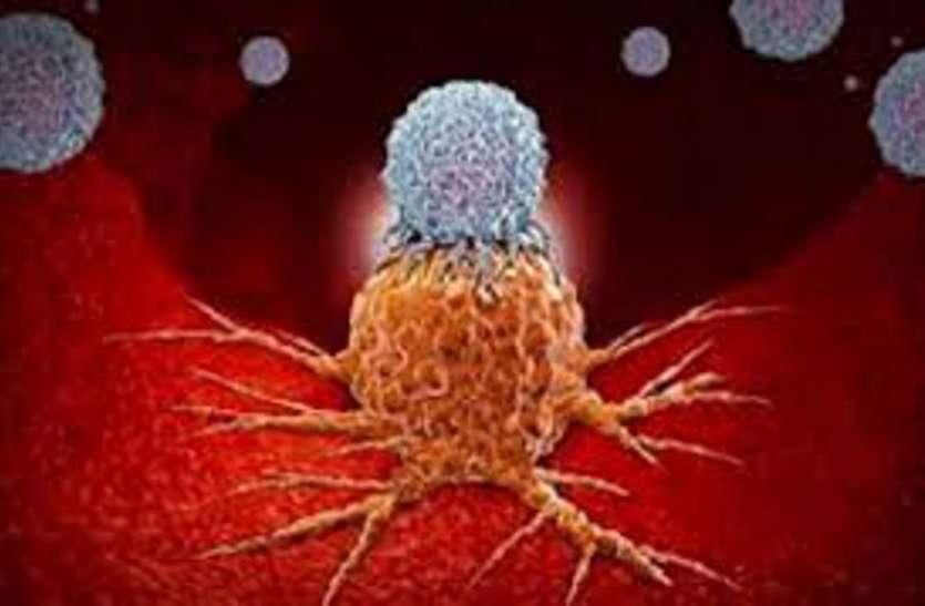 यहां लगातार बढ़ रही कैंसर के मरीजों की संख्या, मुख, सर्वाइकल और ब्रेस्ट कैंसर के सबसे ज्यादा मामले